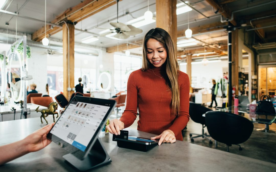 Five Ways to Keep in Touch with Your Customers