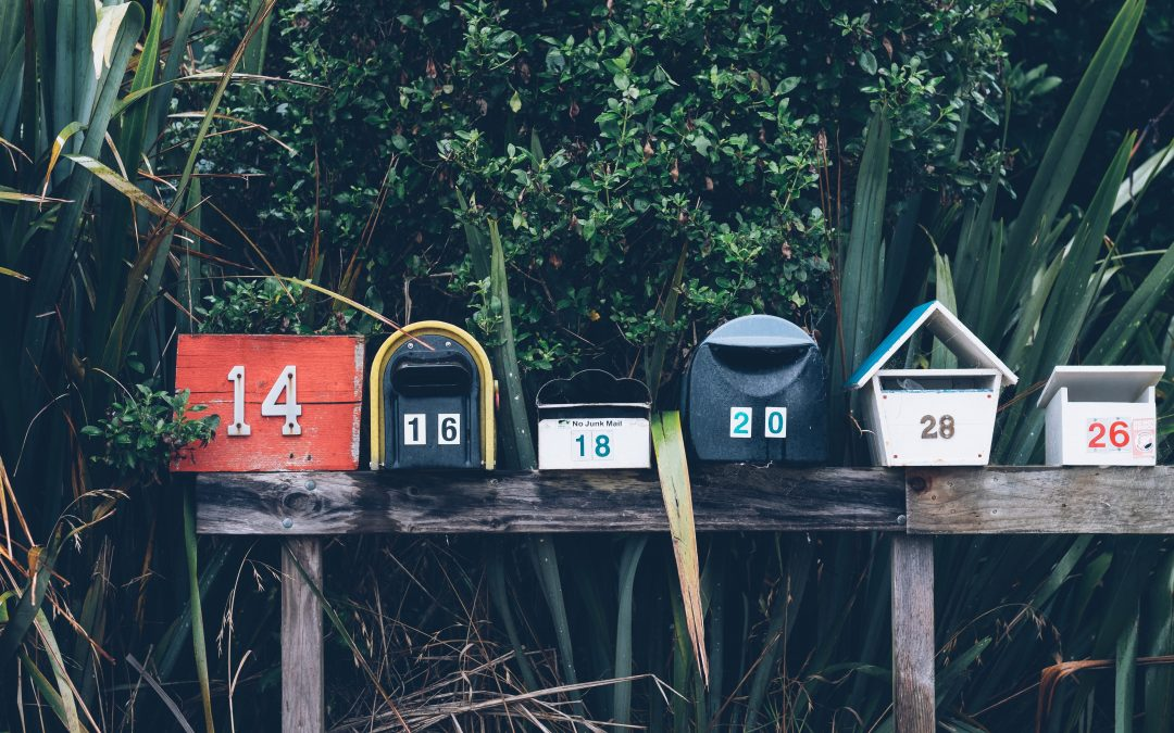 Direct Mail: The Key to Customer Acquisition